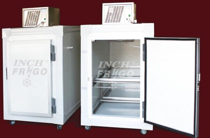 Stockage de réfrigérateur du défunt-model 2021